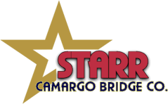 Starr Camargo Bridge Co.